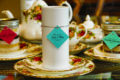 Personalized Gourmet Edible Wedding Favors