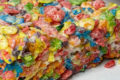 fruity pebble marshmallows bar